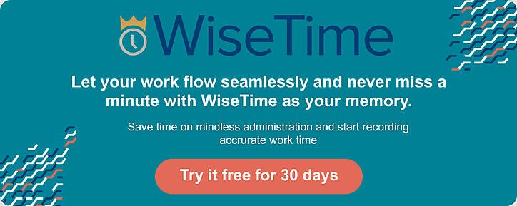 wisetime-trial