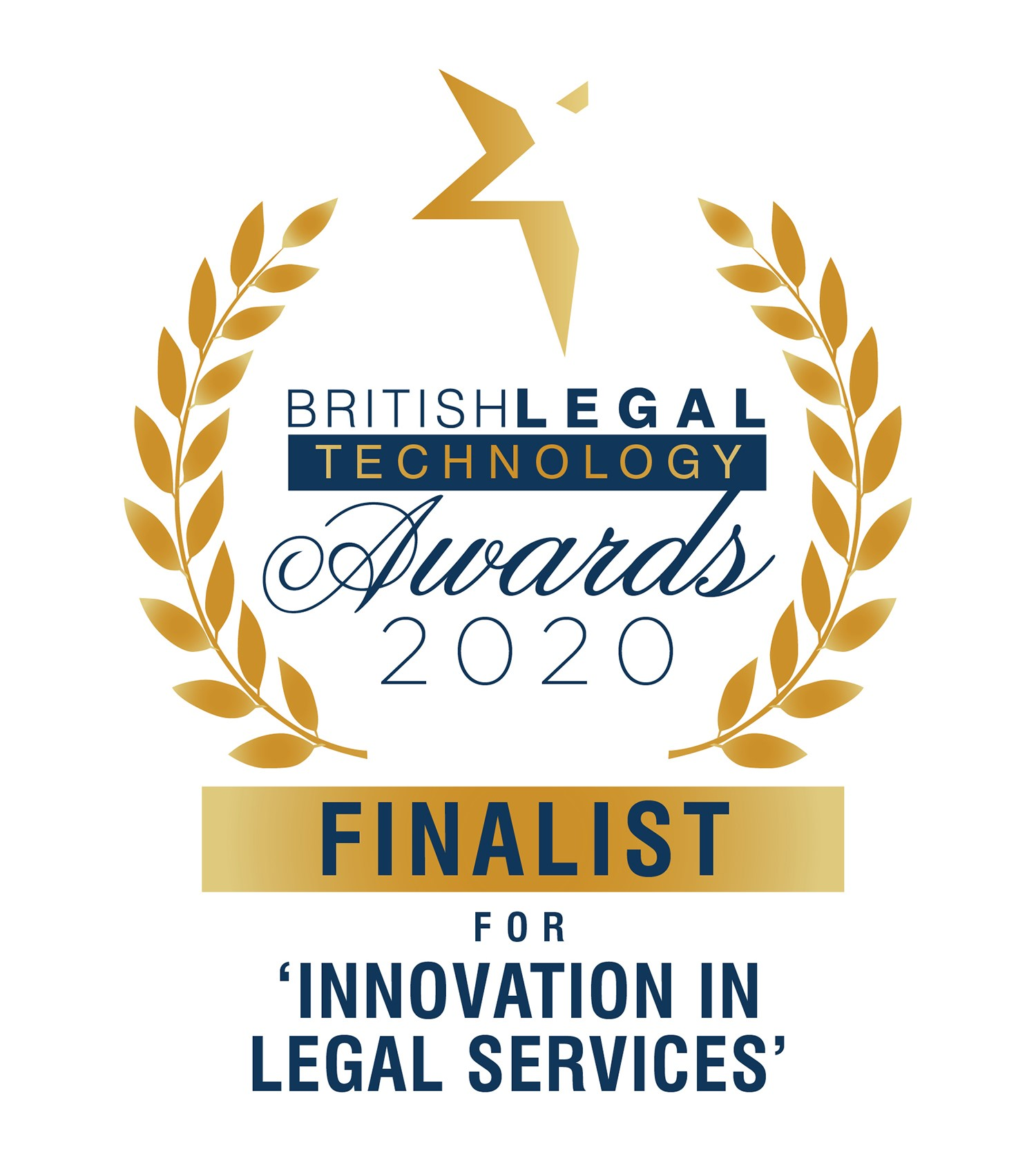 WiseTime a finalist in British Legal Technology Awards 2020