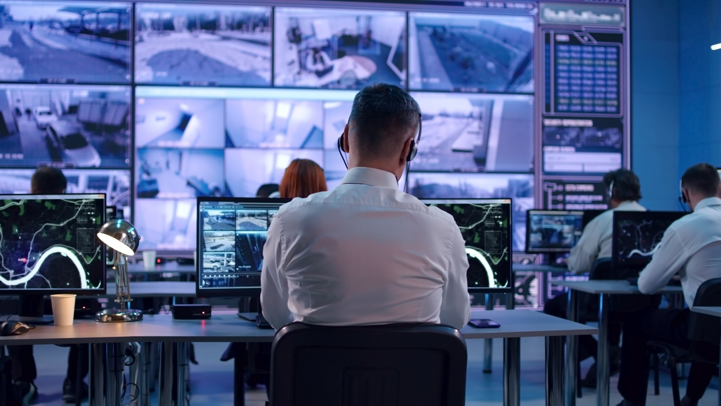 Why workplace employee surveillance can damage your company culture